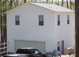 a-frame-2-story-garage