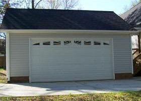 a-frame-garage