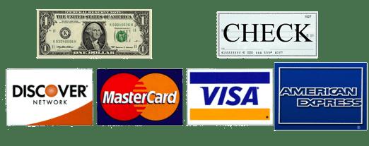 Payments Bunce Buildings