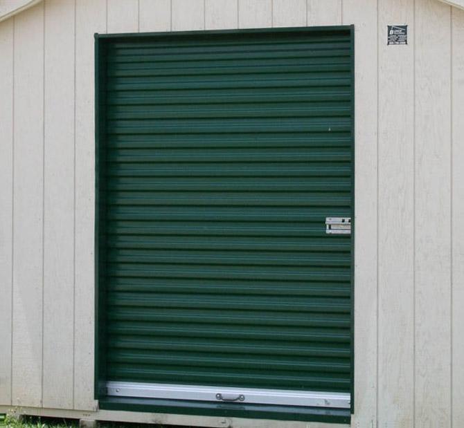 roll-up-door