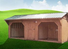 wood-barn