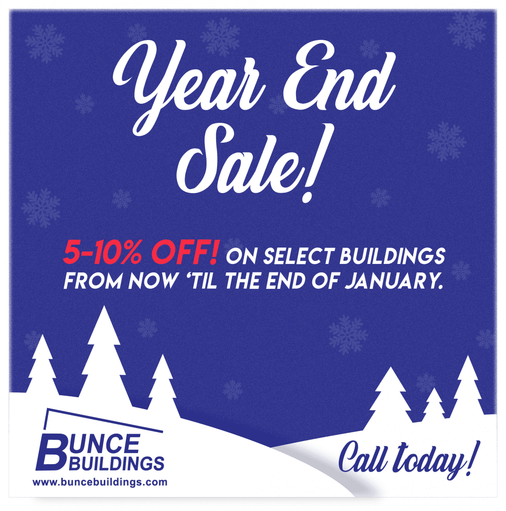 year end sale, Year End Sale!
