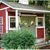 Garden sheds, Garden Sheds