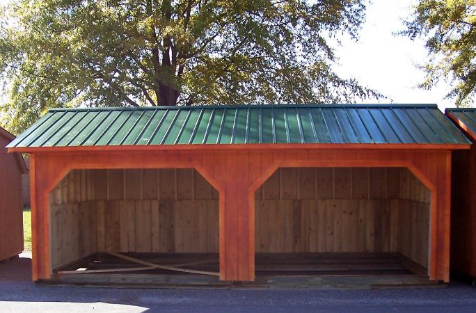 Wood Horse Barns, Wood Horse Barns